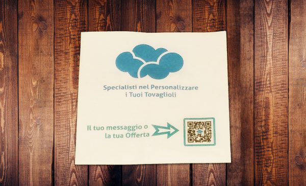 QR code for your business